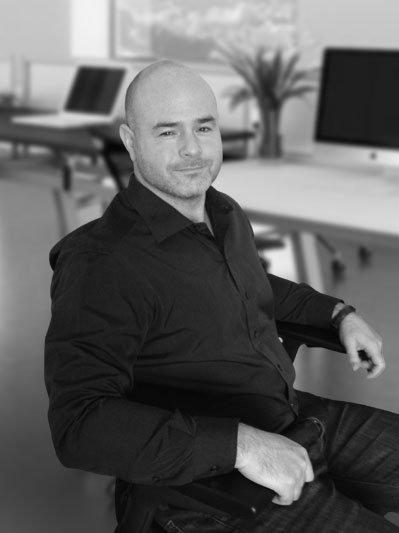 Oliver Coquelin - Managing Director