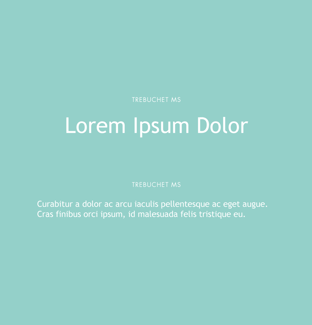 BDO Font Design