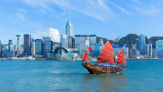 Hong Kong Web Design Agency