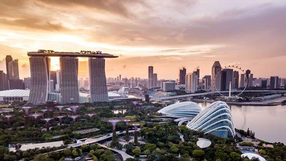 Singapore Web Design Agency